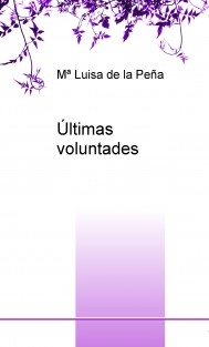 Últimas voluntades