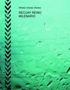 RECUAY REINO MILENARIO