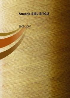 Anuario EIEL-SITGU