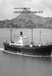 OROPESA SHIP 1968-1970