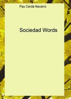 Sociedad Words
