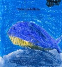 Carla y la ballena