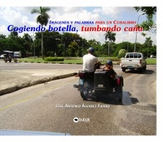 Cogiendo botella, tumbando caña: imágenes y palabras para un Cubalibro (ebook)