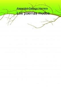 Los poemas mudos