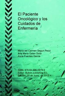 El Paciente Oncológico y los Cuidados de Enfermería