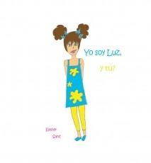 Yo soy Luz, y tú?