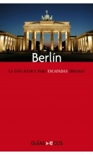 Libro Berlín, autor Ecos Travel Books