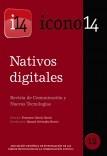 Nativos Digitales - Revista ICONO14 Nº 12