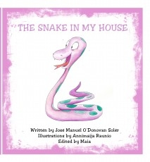 The snake in my house