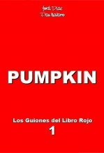PUMPKIN guión audiovisual