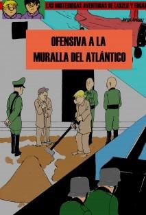 Ofensiva a la muralla del Atlántico