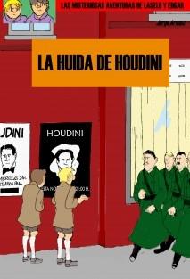La huida de Houdini