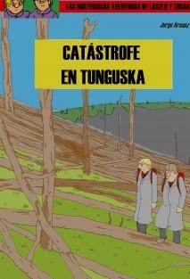 Catástrofe en Tunguska