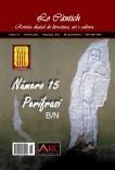 Lo Càntich - Número 15 - Perífrasi, 2012 - B/N
