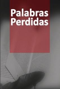 PALABRAS PERDIDAS