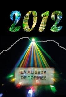 Libro de Fiestas 2012