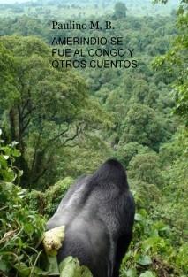 AMERINDIO SE FUE AL CONGO Y OTROS CUENTOS