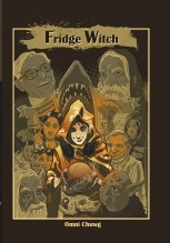 Fridge Witch