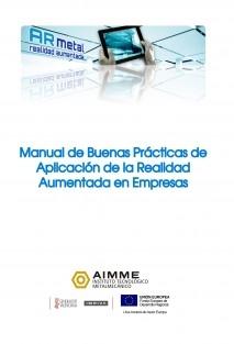 Manual de buenas prácticas de aplicación de la Realidad Aumentada en empresas