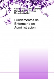 Fundamentos de Enfermería en Administración.