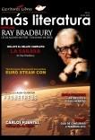 Más Literatura - nº 11 - Julio 2012