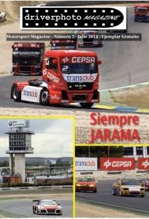 DriverPhoto Magazine Numero 7