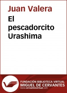 El pescadorcito Urashima