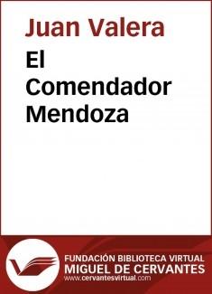 El Comendador Mendoza
