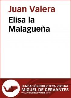 Elisa la Malagueña