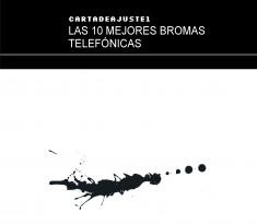 LAS 10 MEJORES BROMAS TELEFÓNICAS