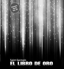 EL LIBRO DE ORO DE SAINT GERMAIN VOL.01 (BLANCO Y NEGRO)