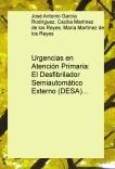 Urgencias en Atención Primaria: El Desfibrilador Semiautomático Externo (DESA)