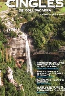 Revista ELS CINGLES - n66 Desembre 2011