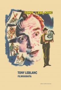 TONY LEBLANC, FILMOGRAFÍA