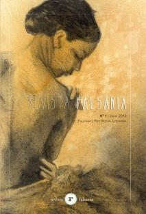Primera Edición Falsaria