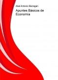 Apuntes Básicos de Economía