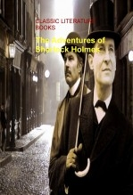 Libro The Adventures of Sherlock Holmes, autor Rafael Alcolea