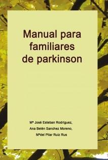 Manual para familiares de parkinson