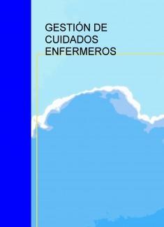 GESTIÓN DE CUIDADOS ENFERMEROS