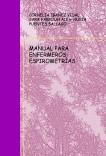 MANUAL PARA ENFERMEROS: ESPIROMETRÍAS