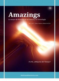 Amazings 1 (Enero-Febrero-Marzo 2011)