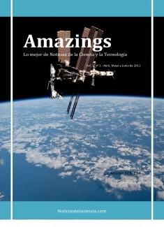 Amazings 2 (Abril-Mayo-Junio 2011)