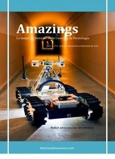 Amazings 4 (Octubre-Noviembre-Diciembre 2011)