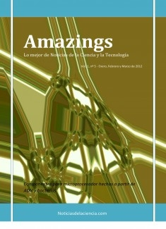 Amazings 5 (Enero-Febrero-Marzo 2012)