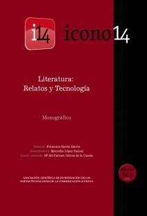 Literatura: Relatos y Tecnología - ICONO14 Vol.10 No.2