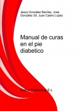 Manual de curas en el pie diabetico