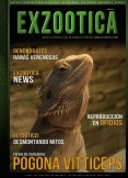 Exzootica - Revista especializada en reptiles, quelonios y artrópodos