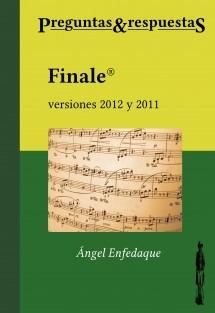 Preguntas y respuestas. Finale. Versiones 2012 y 2011