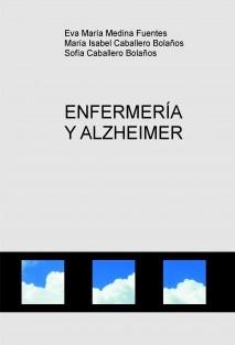 Enfermería y Alzheimer