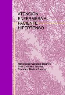 ATENCION ENFERMERA AL PACIENTE HIPERTENSO